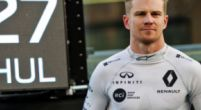 Image: Hulkenberg sees options in F1: ''Break is fun, but I want to race again''