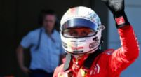 "Image: Wolff serious about interest in Vettel: ""There may suddenly be a place available"""