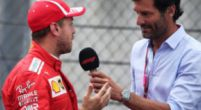 "Image: What is the next step for Vettel? ""He's too young for a pension''"