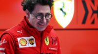 "Image: Binotto: ""COVID-19 has had a lot of influence on the decisions at Ferrari"""