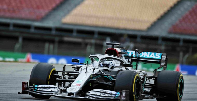 F1 Cars Two Seconds Slower In 2022 Car Is Less Easy To Drive