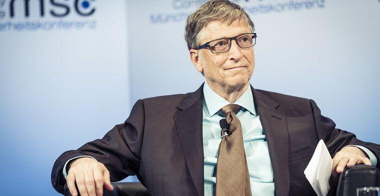 'Verstappen krijgt in Oostenrijk hoog bezoek van VIP Bill Gates'