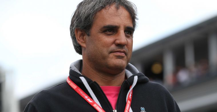 Montoya: ''Williams is out of desperation but people keep hiring''