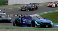 Image: DTM starts the engines for the first action on a circuit in Europe
