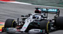 Image: Video: Mercedes prepares for corona measures during new season