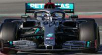 Afbeelding: Mercedes vreest manipulatie van nieuwe regels door andere teams