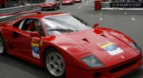 Afbeelding: Alesi moet zijn Ferrari verkopen om zoon in Formule 2 te laten racen