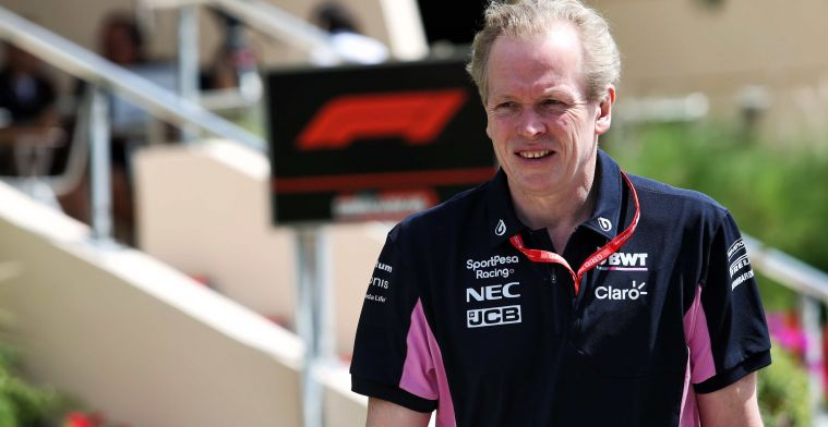 F1 teams must reorganize by 2021 rules: Time in the wind tunnel is limited'