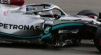 Image: Mercedes explains what they've been doing for the past few days