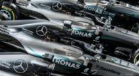 Afbeelding: Dit is het luttele bedrag waarmee Daimler een plek in de Formule 1 kocht