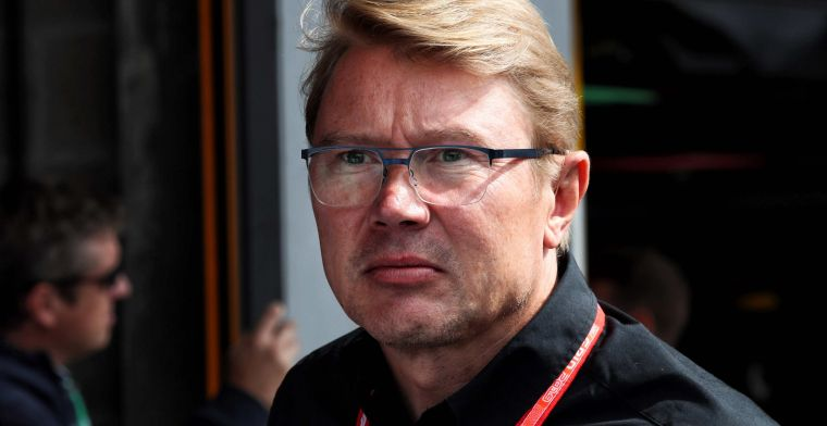 Hakkinen: ''Mistakes are going to play a much bigger role in 2020''