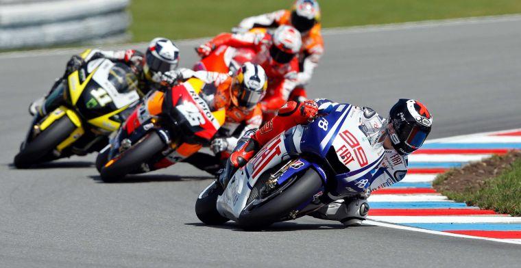 MotoGP presents calendar for 2020 with eleven European races