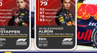 Image: Very high scores for Verstappen in F1 2020; Gasly better than Albon