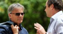Afbeelding: ''Ferrari moest de motor terugschroeven, dat hebben we duidelijk kunnen zien''