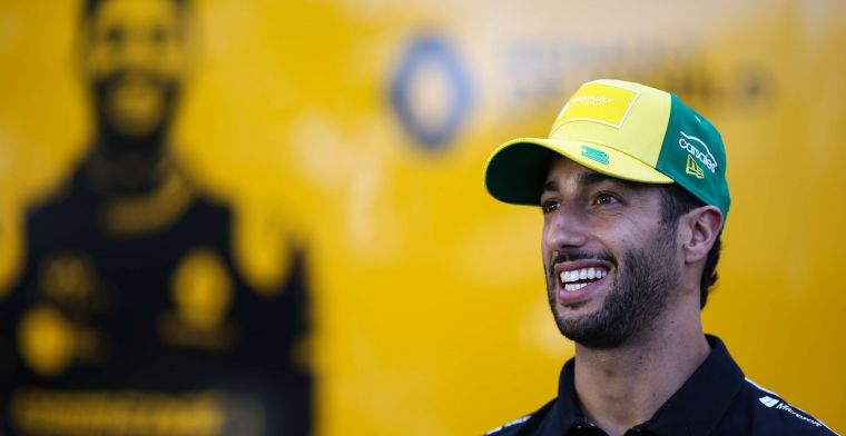 Renault to carry out two-day test in Austria