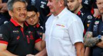 Afbeelding: Honda is teleurgesteld in annulering van Japanse Grand Prix