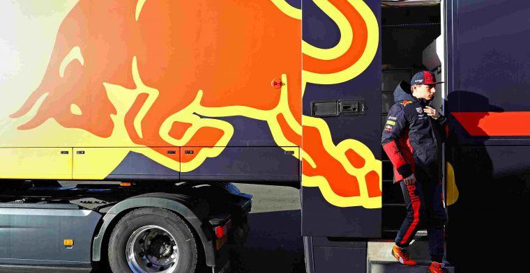 Plooij denkt dat Red Bull en Verstappen nog gaan testen: Gaat wel gebeuren