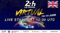 Image: LIVE: Virtual 24 hours of Le Mans, Verstappen will start P5 for Team Redline