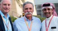 Image: Bahrain surprised by Brawn's statements: ''There's never been a race for that''