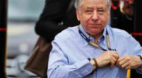 "Image: Todt: ""The only thing I want to say is that he is a very talented driver"""