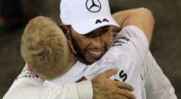 Afbeelding: 'Hamilton zal niet alleen staan met gebaar tegen racisme tijdens Oostenrijkse GP'