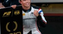 """Image: De Vries picks out F1-driver: """"He's the fastest driver I've raced against"""""""