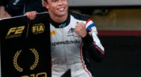 Image: De Vries: ''I would be open to a switch to Formula 1''