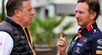 Afbeelding: Concurrent kan niet wachten op problemen bij Ferrari: 'Brazilië was een voorbode'