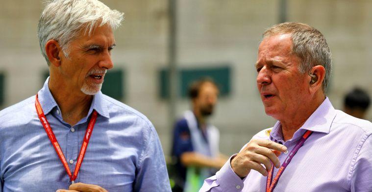 Hill verwacht 'apart kampioenschap': ''Je kunt je dit jaar niet ontwikkelen''