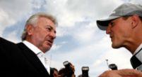 """Afbeelding: Oud-manager Schumacher: """"Zijn terugkeer in F1 was het domste dat hij kon doen"""""""