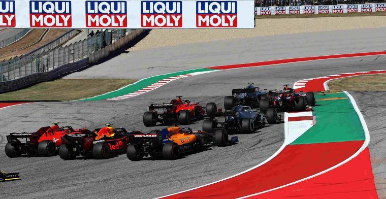 Weekly Update | Marko jammert na Renault-test, heftig ongeluk Zanardi