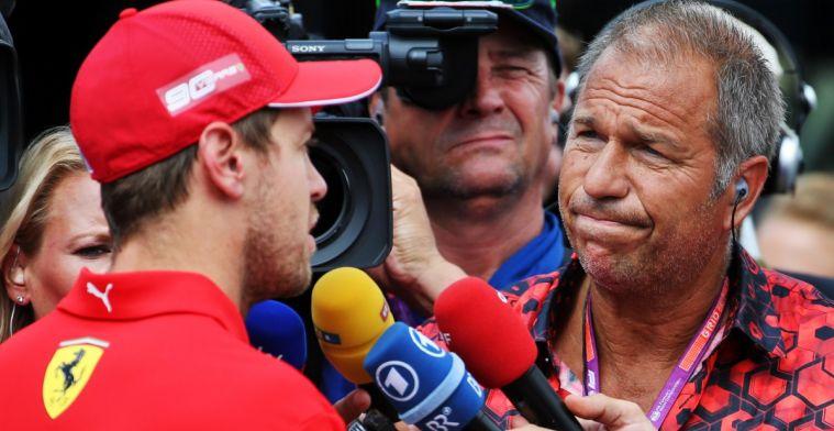 RTL Duitsland zegt de Formule 1 na 30 jaar vaarwel