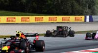 Image: Racing Point doesn't suspect Red Bull will suffer high rake in 2021