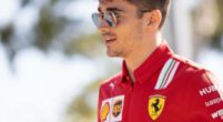 """Image: """"Leclerc is going to be the new Schumacher at Ferrari"""""""