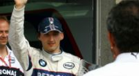 "Image: Kubica: ""I should have become world champion in 2008"""