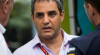 "Image: Montoya: ""I didn't go to Ferrari because of Schumacher"""