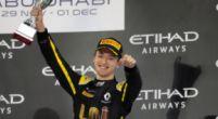 Afbeelding: Is dit de nieuwe coureur voor Renault? ''Mijn doel is de top drie''