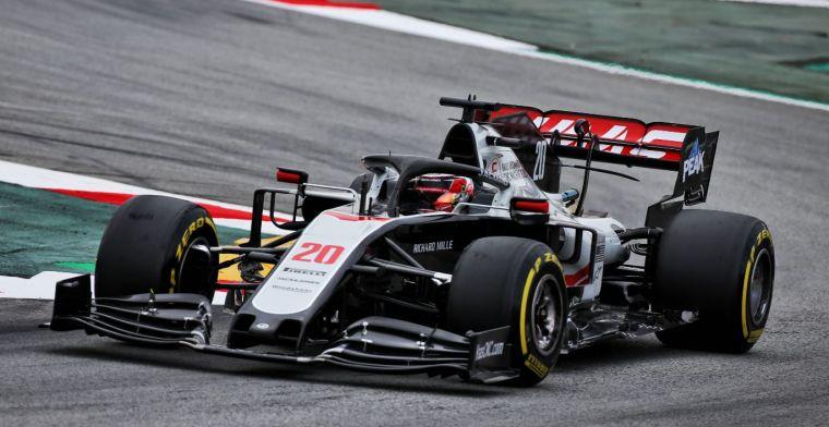Budgetcap heeft voor Racing Point en Haas volgend jaar weinig effect