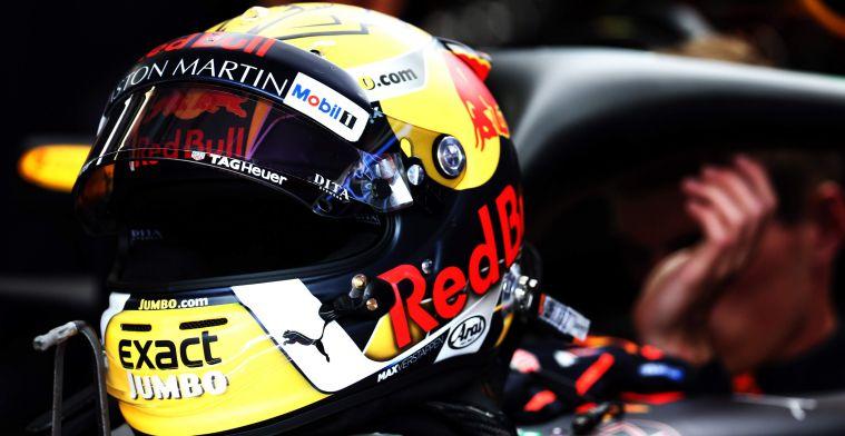 Verstappen helm duurste item tussen unieke exemplaren van Senna en Hill