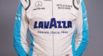 Image: Team overalls reveal new sponsor and possible livery Williams