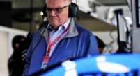 """Image: Co-founder Williams: """"Without technical leadership, Williams will perish."""""""