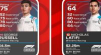 Image: Driver ratings in F1 2020 are purely based on facts and statistics