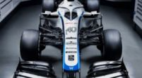 Image: These are the new colours for Williams in the Formula 1 season of 2020!