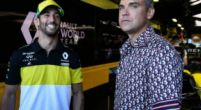 "Image: Ricciardo leaves Renault: ""Again 'kind of awkward' this season"""