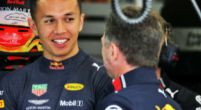 Image: Horner to advantage for Albon: ''He can take advantage of this in Austria''