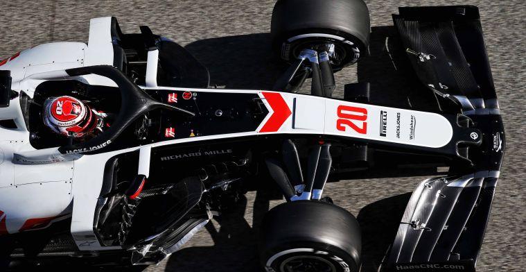 F1 Social Stint | Rij mee met Magnussen's snelle ronde in Oostenrijk