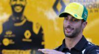 """Afbeelding: Ricciardo went aan 'nieuwe normaal': """"Dat gaat erg veranderen"""""""