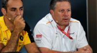 """Afbeelding: Abiteboul: """"Bij McLaren zullen ze niet veel nieuwe ontwikkelingen hebben"""""""