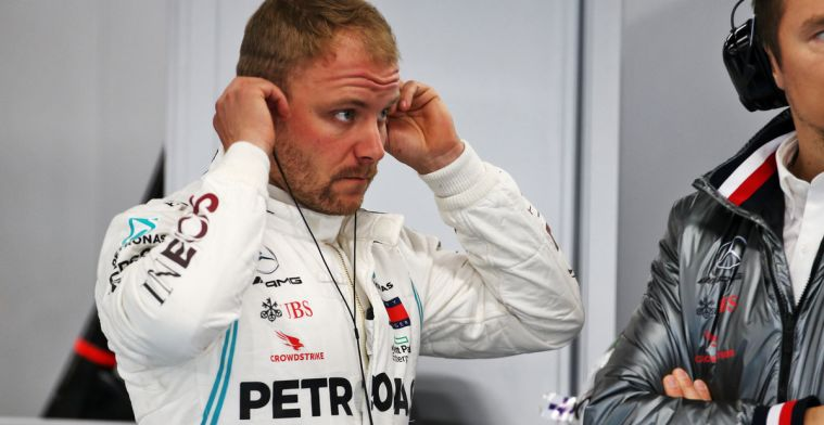 Bottas is looking forward to the season start in Austria: Can always enjoy it
