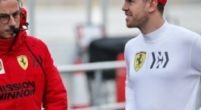 """Afbeelding: Sportief directeur Ferrari: """"We doen zoveel mogelijk vanuit een externe garage"""""""